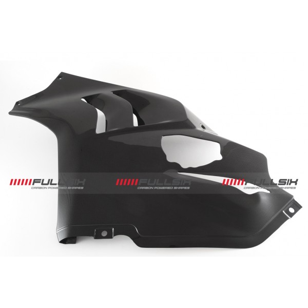 FAIRING SIDE PANEL - LEFT - V4/R -> RS