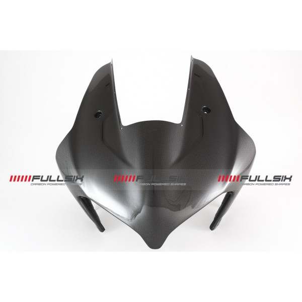 HEADLIGHT FAIRING - V4/R -> RS Racing
