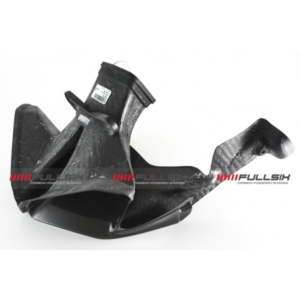 COMPLETE FAIRING KIT - V4/R -> RS - with fasteners and windscreen