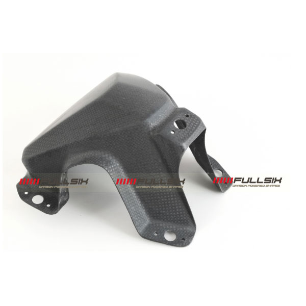 Ducati Panigale 899 SEAT / TAIL RACING - CENTER (p...