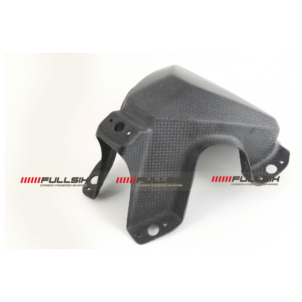 Ducati Panigale 899 SEAT / TAIL RACING - CENTER (prepared for quick lock)