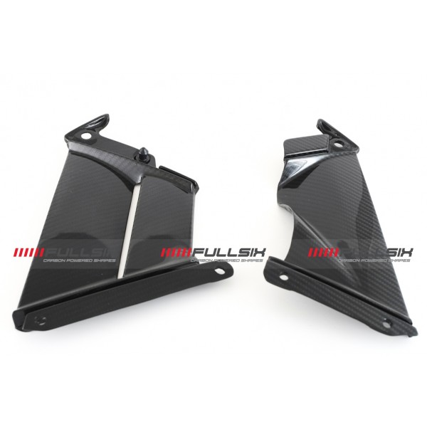 Aprilia RSV4 2015 BELLY PAN INSERT - SET
