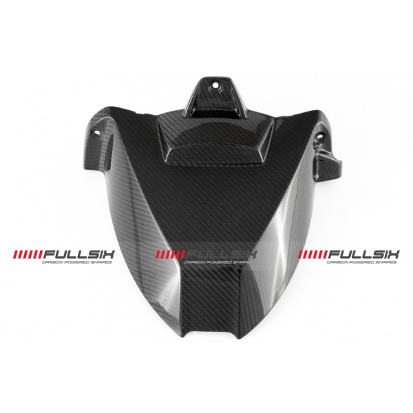 BMW S1000RR 09-11 REAR MUDGUARD - without hole
