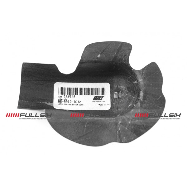 BMW S1000RR 2017 WATER PUMP PROTECTION GUARD