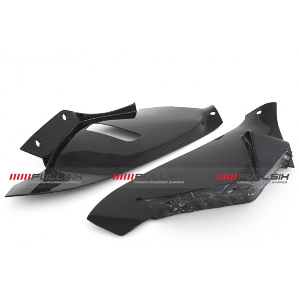 BMW S1000RR 2017 UPPER FAIRING COVER - SET