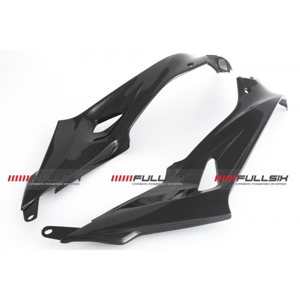 S 1000R - NAKED  TANK FAIRING - SET