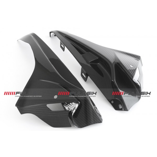 BMW S1000RR 2017 FAIRING COVERS OEM - SET