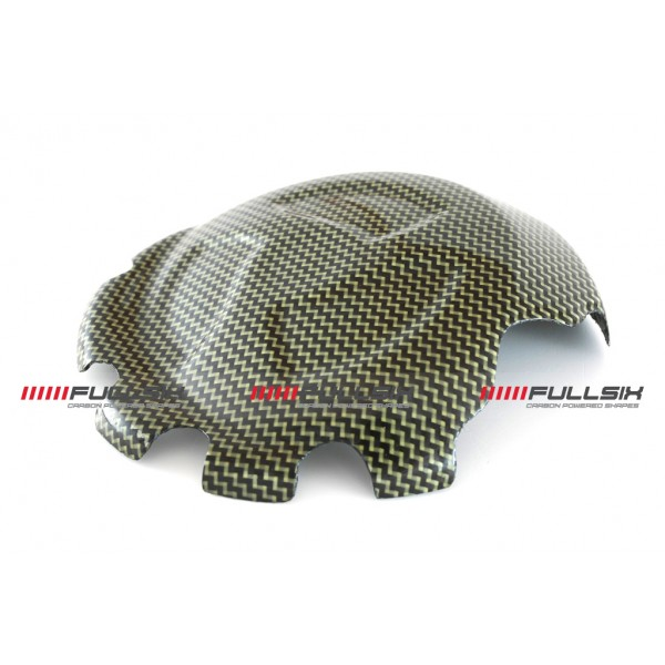BMW S1000RR 09-11 CLUTCH COVER PROTECTION GUARD, H...