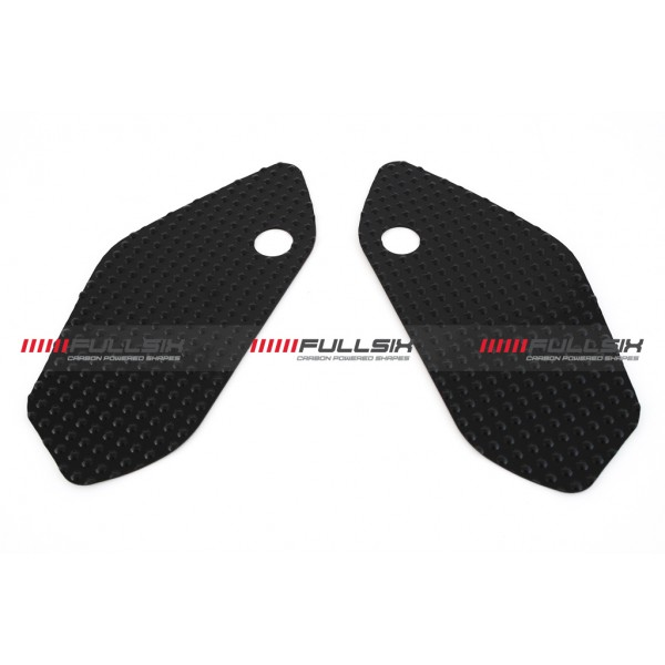 BMW S1000RR 12-14 TANK GRIP - BLACK