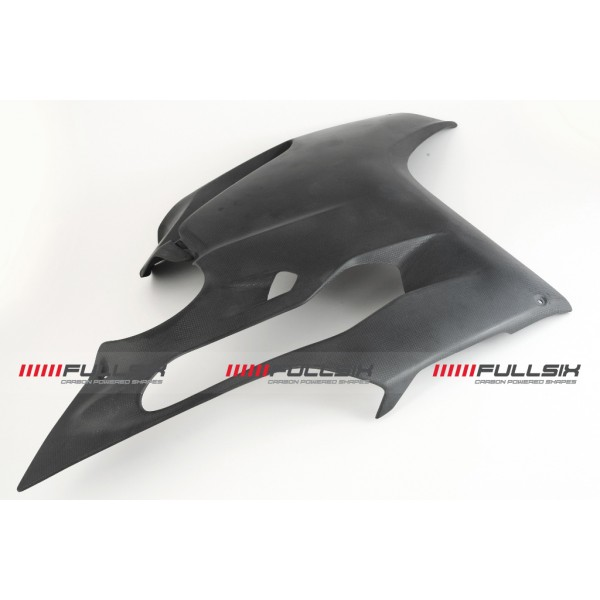 Ducati Panigale 1199 FAIRING SIDE PANEL - RIGHT, R...