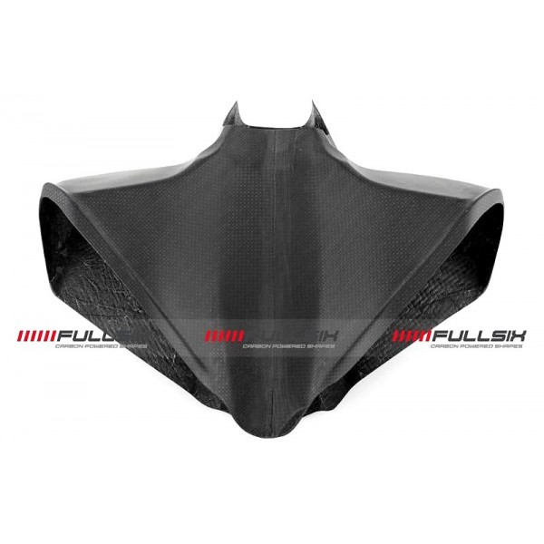 Ducati Panigale 899 AIR INTAKE OVERSIZED TUBES - R...