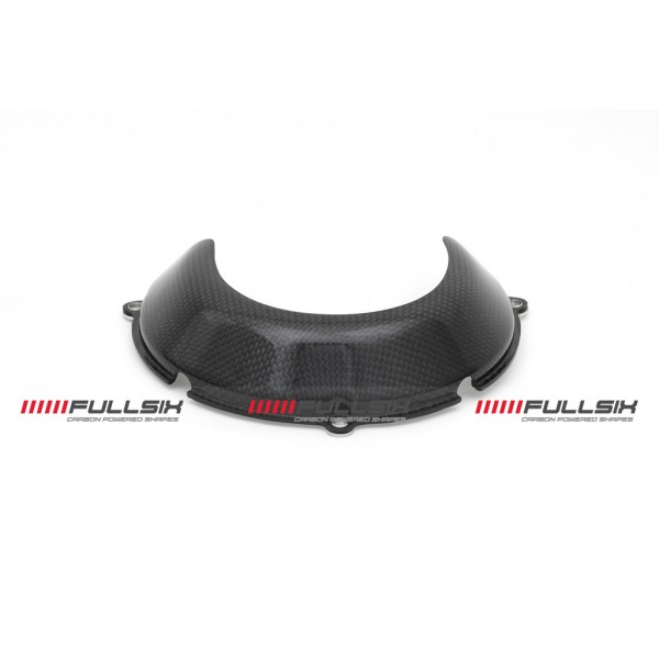 FULLSIX CARBON Carbon RACING CLUTCH COVER CUT for ...