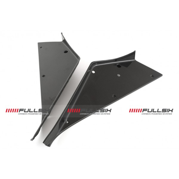 MV AUGUSTA F3 FAIRING SIDE PANEL - COVER