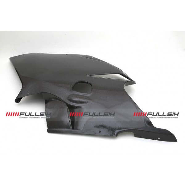 MV Augusta F4 1000 FAIRING SIDE PANEL - LEFT
