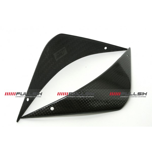 MV Augusta F4 1000 AIRBOX  SIDE PANELS - SET
