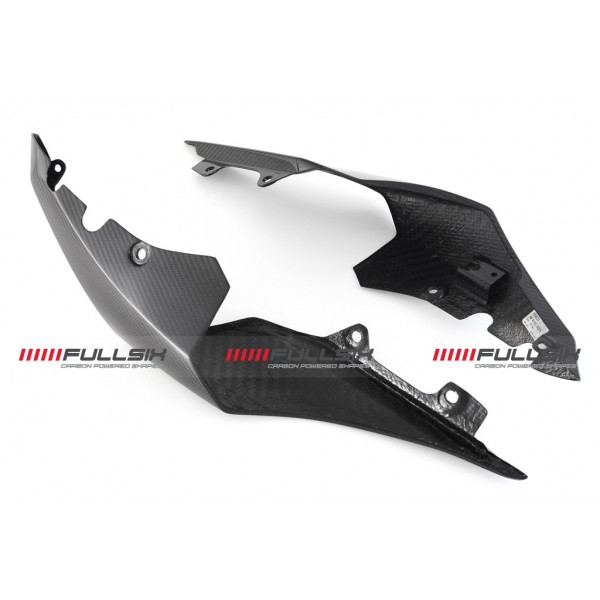 Yamaha R1 2015 SEAT / TAIL - SET