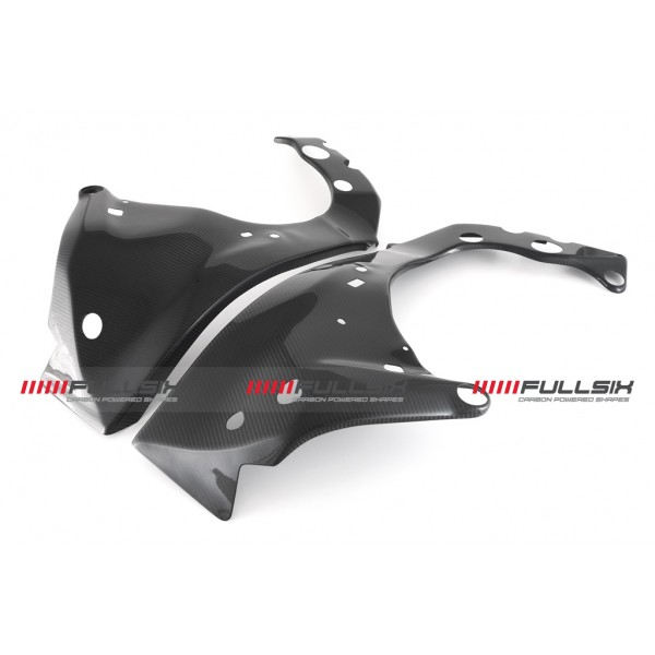 Yamaha R1 2015 FRAME PROTECTION GUARD - SET
